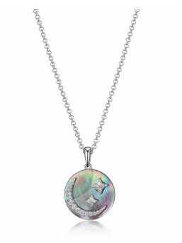 ELLE-Eclipse Collection Pendant