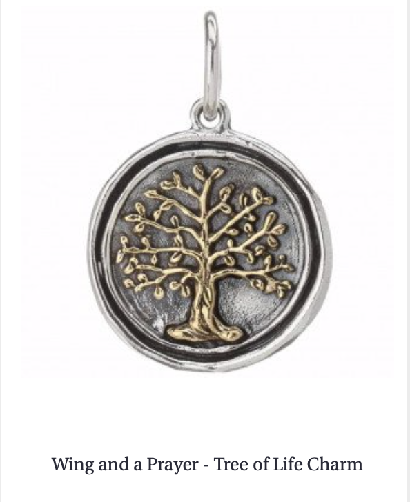 Tree of Life-Waxing Poetic