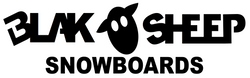 Blak Sheep Snowboards