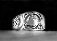 R-560A Men's Newfoundland Ring