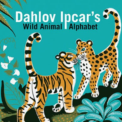 Wild Animal by Dahlov Ipcar Board Book