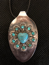 Load image into Gallery viewer, Spoon Necklaces by Rena Gillis ( Rochester, NH)
