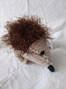 Knitted Critters from Knitmainer