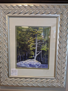 Framed Prints by Roger Morin ( South Berwick, ME)