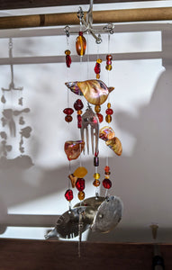 Wind Chimes by Rena Gillis