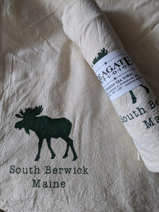 South Berwick Tea Towels