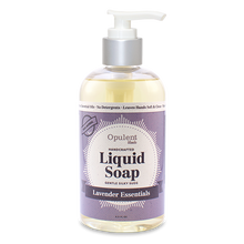 Load image into Gallery viewer, Opulent Blends Liquid Soap