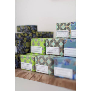 Soap & Note - Little Flower Soap Company