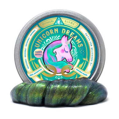 Unicorn Slime - Mythical Magic
