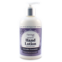 Load image into Gallery viewer, Opulent Blends Hand Lotion