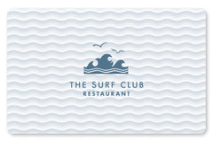 The Surf Club Restaurant Gift Card