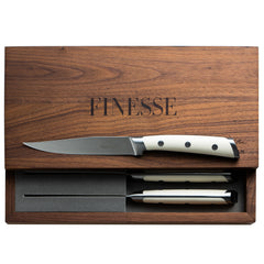 Cangshan Steak Knives