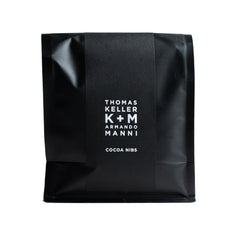 K+M Cocoa Chocolate Nibs