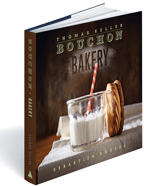 Bouchon Bakery Cookbook - Signed by Chef Keller