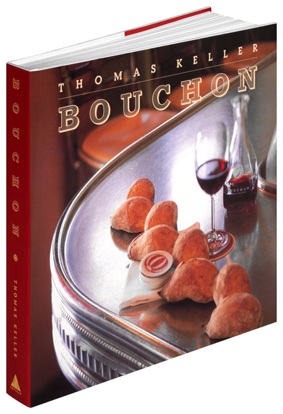 Bouchon Cookbook - Signed by Chef Keller