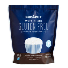 Cup4Cup Gluten-Free Muffin Mix