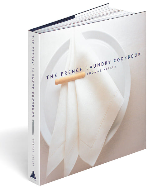 The French Laundry - Signed by Chef Keller