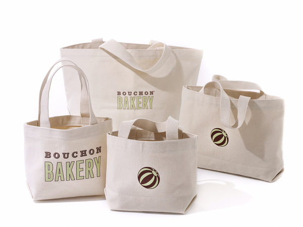 Bouchon Bakery Canvas Bag