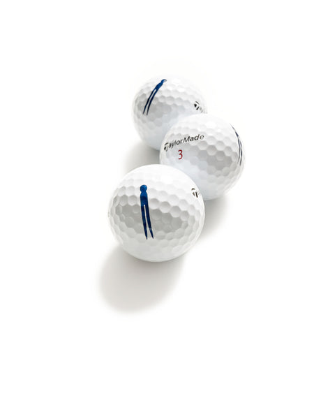 The French Laundry Golf Balls by TaylorMade (Set of 3)