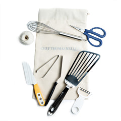 Thomas Keller MasterClass Essential Kit