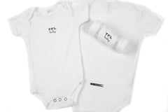 The French Laundry Baby Onesie