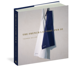 NEW! The French Laundry, Per Se Cookbook - Signed by Chef Keller