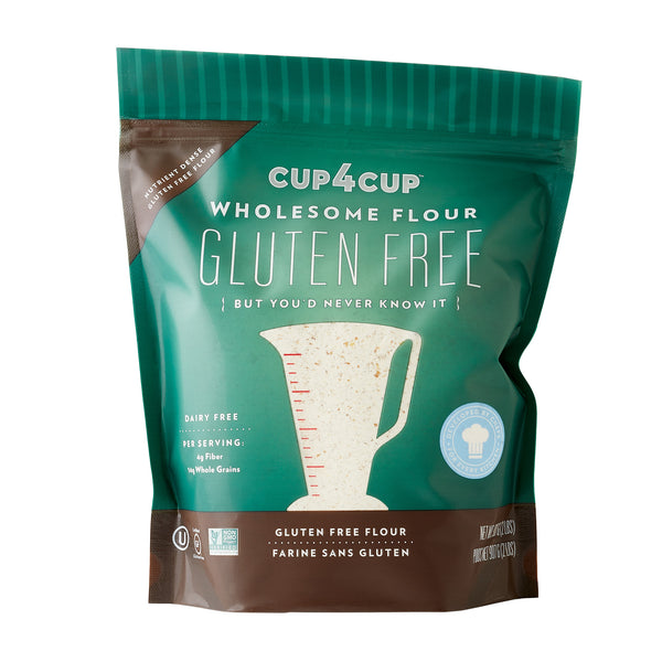 Cup4Cup Wholesome Gluten-Free Flour