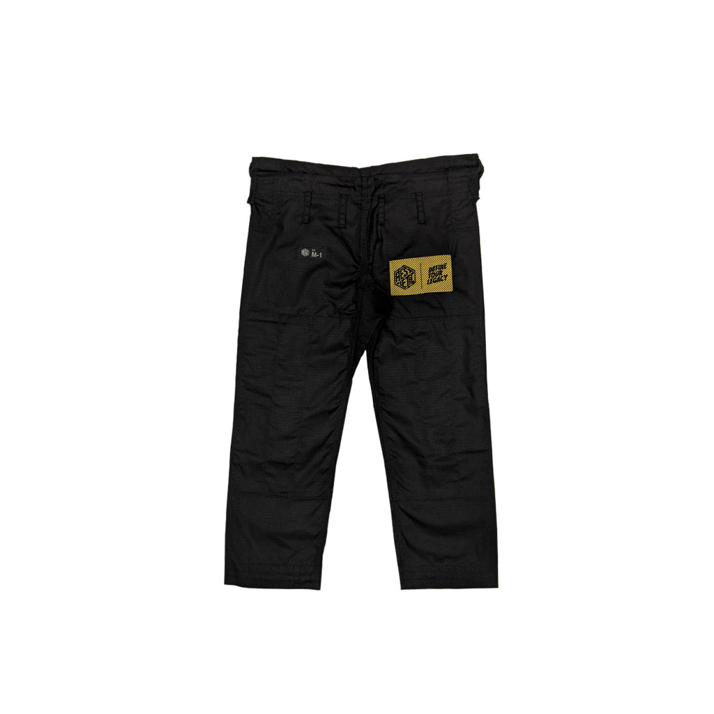 PURE LEGACY KIDS – BLACK