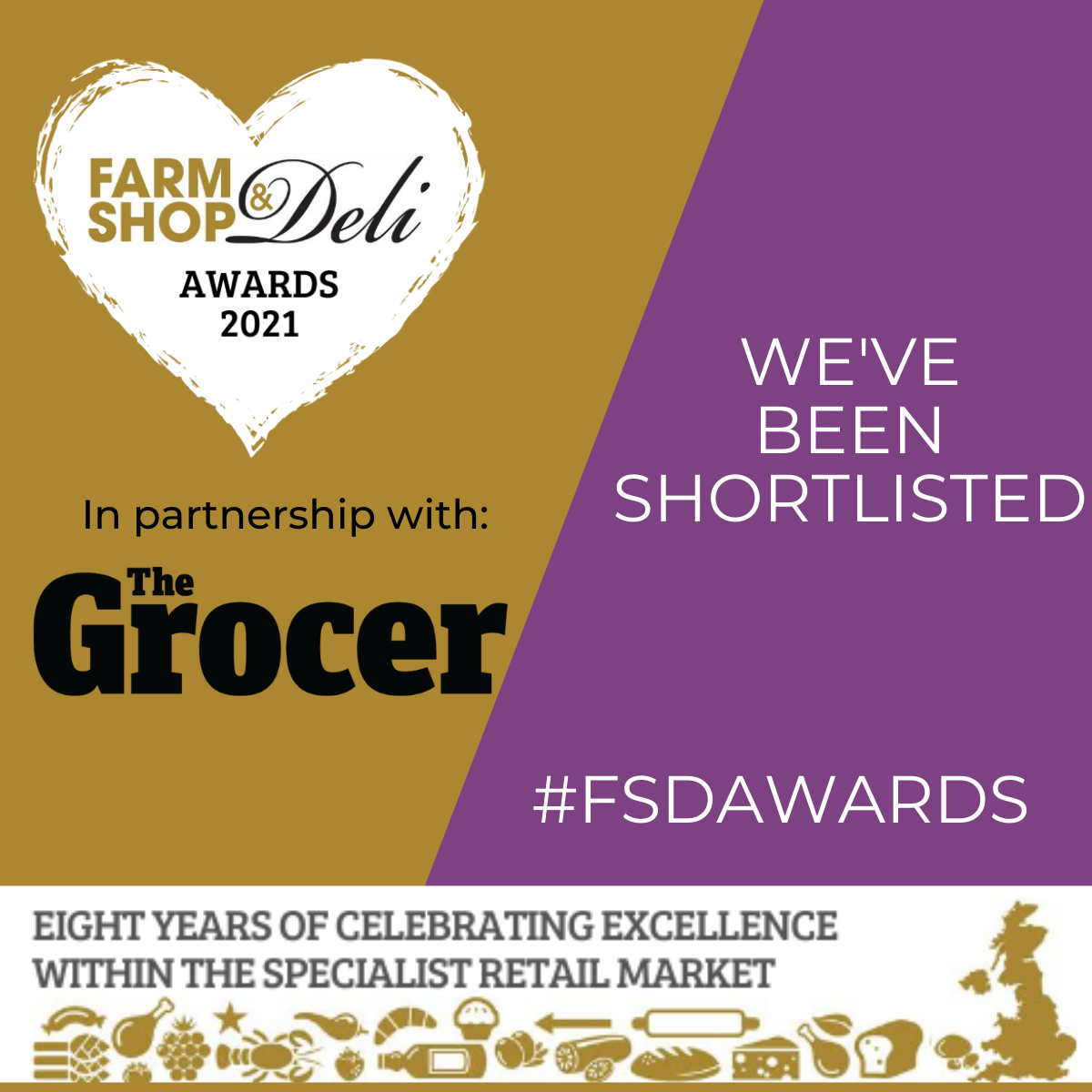 farm shop deli retail awards 2021 shortlisted