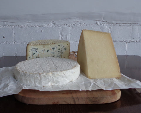 yorkshire cheese party pack for 20 - 30