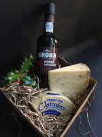 Load image into Gallery viewer, Port & Stilton Hamper