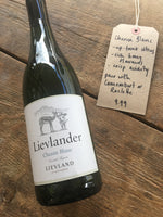 Load image into Gallery viewer, lievander south african chenin blanc