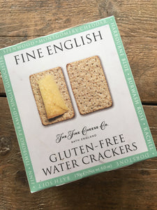 fine cheese co gluten free crackers