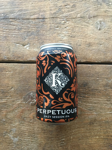 kirkstall brewery perpetuous hazy session ipa