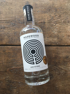 harewood food and drink project greystone london dry gin