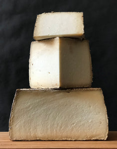 holbrook goat's cheese from cumbria