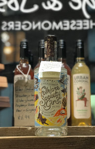 folklore society london dry gin