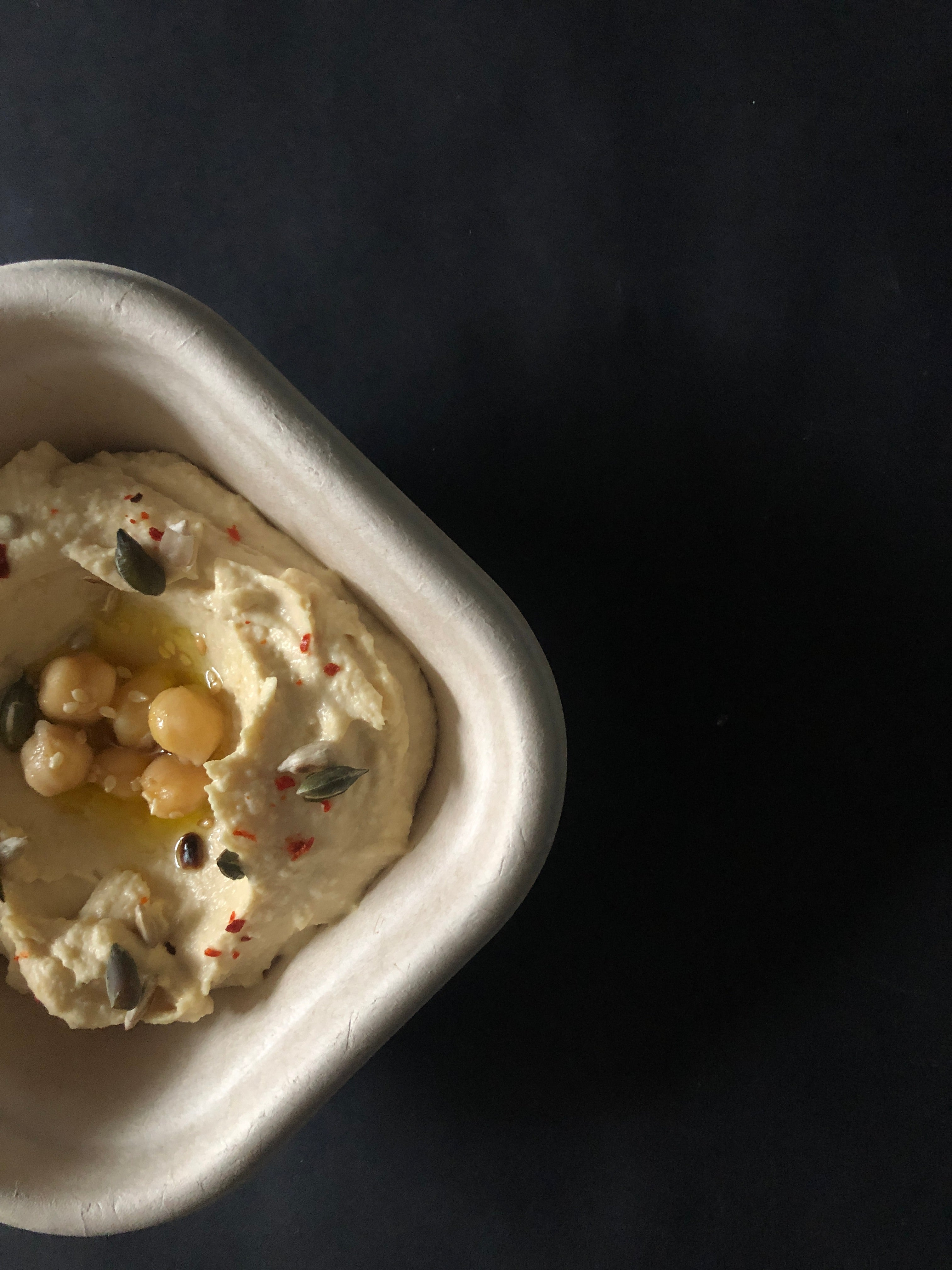 Fresh Persian Dips - Afsaneh's Kitchen **FRIDAY TO TUESDAY ONLY**