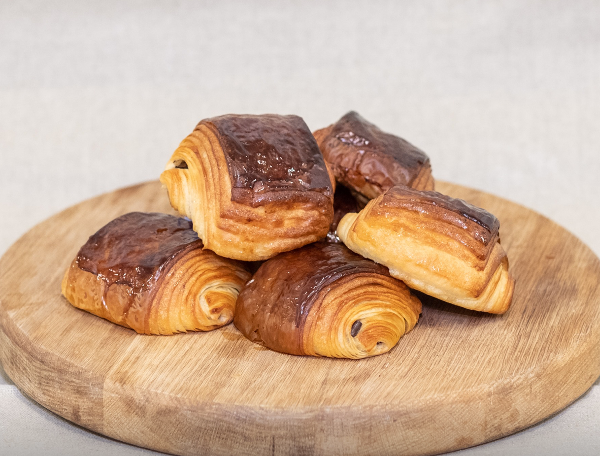 Pastries **WEDNESDAY to FRIDAY ONLY**