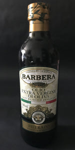 barbera extra virgin olive oil