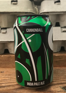 magic rock cannonball IPA