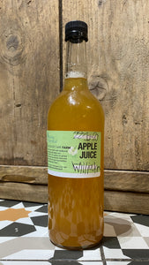 Living Potential Apple Juice 750ml