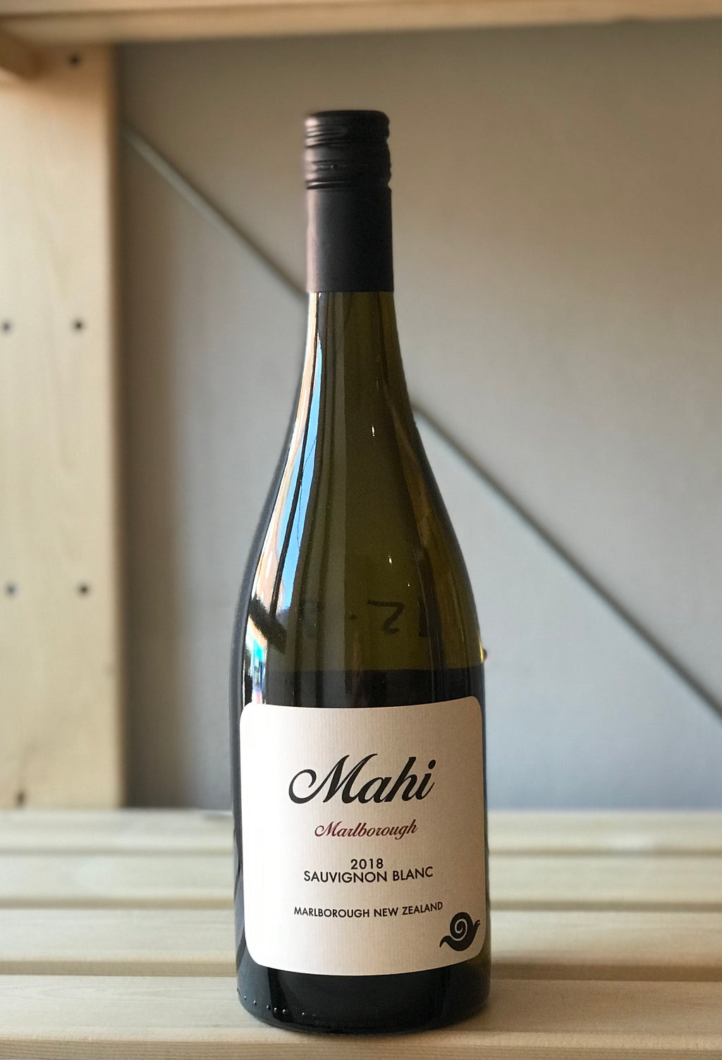 mahi marlborough sauvignon blanc