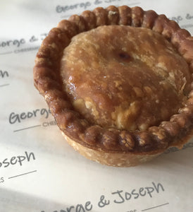 lishmans small pork pie