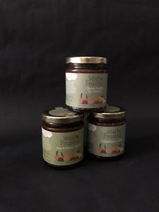 Wild & Fruitful Cheese Lovers Fig Chutney