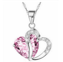 Load image into Gallery viewer, Trending Heart Shaped Necklace