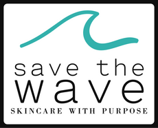 Save The Wave Skincare
