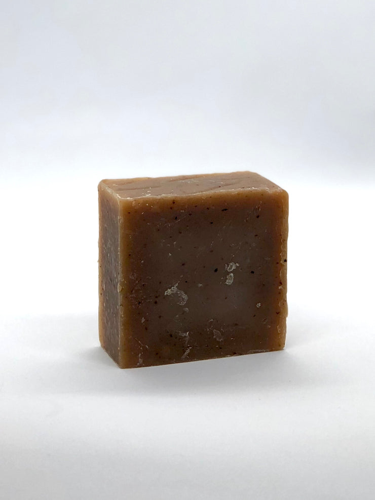 Almond Soap (4 oz)