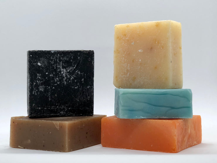Soap Collection Bundle