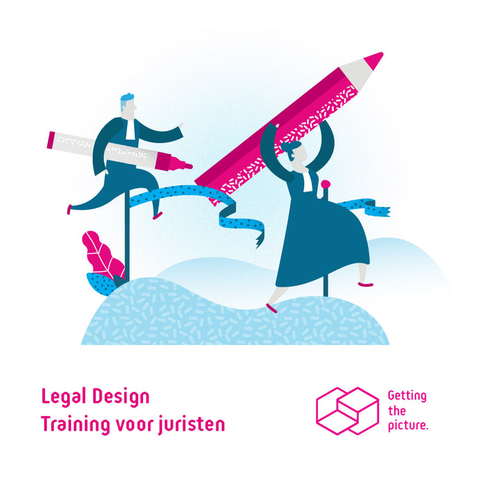 Basistraining Legal Design (15-16 december 2020)